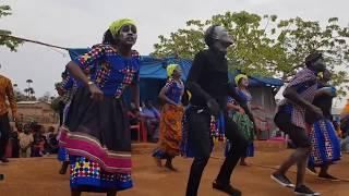 Mastep makali Tanzania - (Mungu Mkuu)