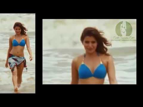 Xxx Mp4 Samantha Ruth Prabhu Hot Sexy In Bikini On Goa Beach Hot Bold Telegu Actress Looks Amazing 3gp Sex