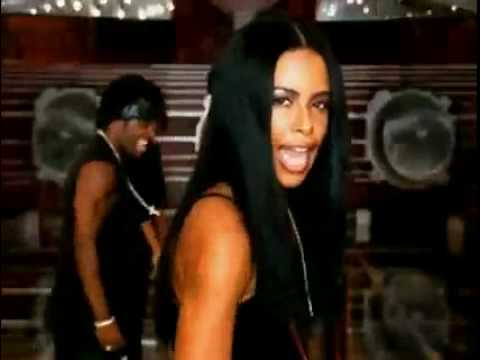 Download Aaliyah - More Than A Women [Official Video] Lyrics
