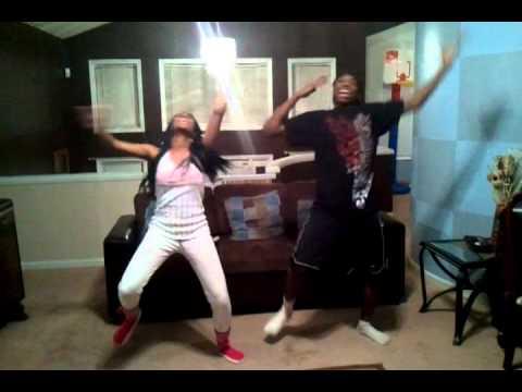 Just Dance 2 Iko Iko