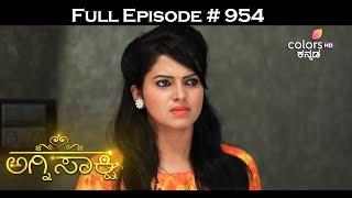 Agnisakshi - 28th July 2017 - ಅಗ್ನಿಸಾಕ್ಷಿ - Full Episode