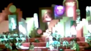 Asha Bhonsle Rabindra Sangeet Panchakanya 2009