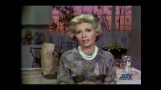 Dinah Shore & George Montgomery (1959)
