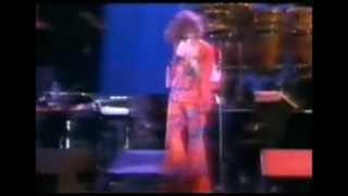 Whitney Houston (Praise Break)