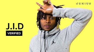 "J.I.D ""151 Rum"" Official Lyrics & Meaning 