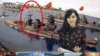 Tin Mới Ngày 16/10/2018 : Việt Nam công bố lệnh cấ,m ng,uy hi,ểm này ép Trung Quốc từ b,ỏ Biển Đông