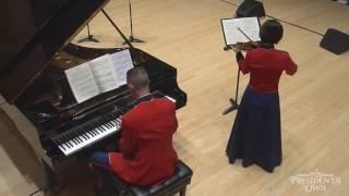 BEETHOVEN Allegro from Sonata No.5, Opus 24