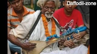 দিল্লীতে নিজাম উদ্দিন আউলিয়া এলোElo Dillite (Delhite) Nizamuddin Aulia  by (Daffodil-Zone)