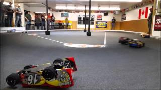 Lake City R/C Speedway Presents the Autumn Blast F