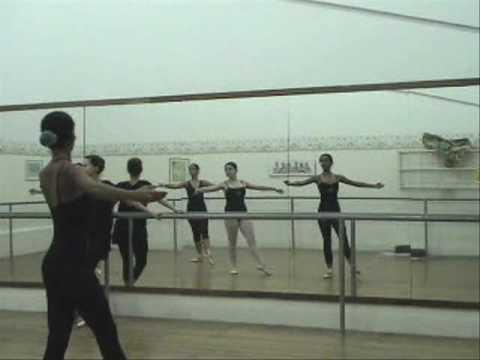 Ballet Port Des Bras