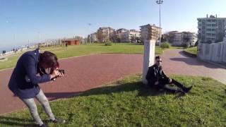رولا مفيد - تصوير الاشخاص - فن التصوير الفوتوغرافي - vlog 2