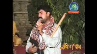 Punjabi Mushaira Abdullah Imran--پنجابی مشاعرہ عبداللہ عمران