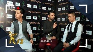 پشت صحنه ها - فصل سیزدهم ستاره افغان / Behind the Scenes - Afghan Star Season 13 - Episode 33 - 34