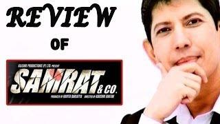 Samrat & Co : Full Movie Review