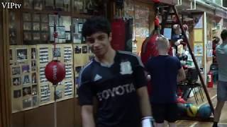 Meet Abdul Khan Bury ABC 56kg Cadet Youth National Champion 2019