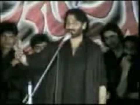 Mojaza in Nadeem Sarwar Life