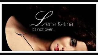 Lena Katina - IRS [Live Audio; With Lyrics]