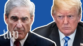 The Mueller report summary has been released. What