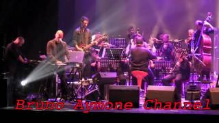 BRUNO AYMONE CHANNEL - AFRAKA' ROCK FESTIVAL 2012 OSANNA  ROSSO ROCK in Concerto (8° P.) -