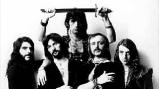 HORSLIPS - March Into Trouble / Trouble (With A Capital T)