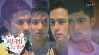 Meant To Be Teaser Ep. 95: Time to decide na nga ba?