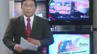 ATAKE SA NPA - TV Patrol Northern Mindanao 2-20-2013