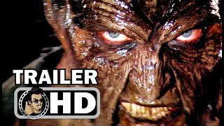JEEPERS CREEPERS 3 Official Trailer (2017) Horror Movie HD