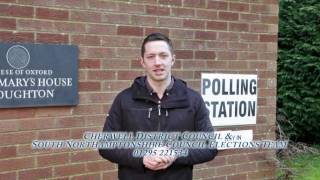 Elections training video 2017
