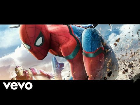 Download Imagine Dragons -Whatever It Takes (Spiderman Homecoming ) Musical Video ~NEB ENTERTAINMENT™ free