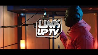 Boss Belly - Behind Barz | Link Up TV