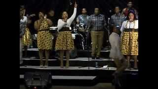 Zama & The Voice Ministries - Time For Jubilee