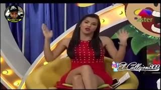 Caroline Aquino estalla por comentarios sobre su hijo luego de rumores sobre el lio de la paternidad
