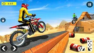 EXTREME MOTOR BIKE STUNT MASTER #Dirt Motorcycle Race Game #Bike Racing Games #Games To Play
