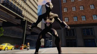 Disney Infinity 2.0 - Spider-Man (Level 20 Character Showcase)