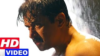 Jaihind 2 Tamil Movie - Arjun is attacked in the jail