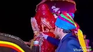 Royal Traditional Rajput Wedding By Rajasthani Song