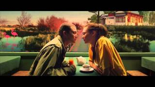 ЛЮБОВ 3D / LOVE 3D (2015), український трейлер