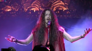 ESCKAZ in London: Michal Szpak (Poland) - Color of Your Life (at London Eurovision)
