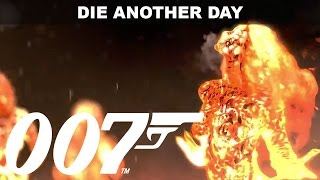 Die another day  - James Bond (007) - Gun Barrel-Intro / Opening credits (2002) HD