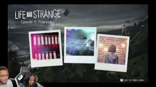 SUCH A PLOT TWIST!!!!! Life Is Strange Episode 4 GAMEPLAY!!!!!