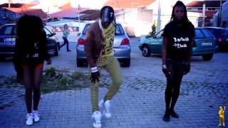 WAIK MAIK stp rapper (OPE NI SON) official video 2013 BYFIGURA'S