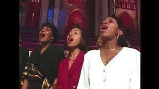 LaShun Pace - Jamming On The 100 Psalms