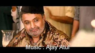 Shah Ka Rutba Agneepath Full Song Ajay Atul