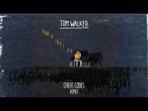 Download Tom Walker - Leave A Light On (Cheat Codes Remix) free