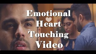 Most Emotional Heart Touching Sad Love Story 2018 | Latest Hindi Sad Songs 2018 | Lally's Creation