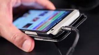 Como conectar seu celular ao som de casa