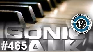 Sonic TALK 465 - 23 Pianos