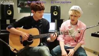 [Thaisub & Karaoke] Henry 143 (I Love You) feat.ChanYeol (Acoustic ver.)