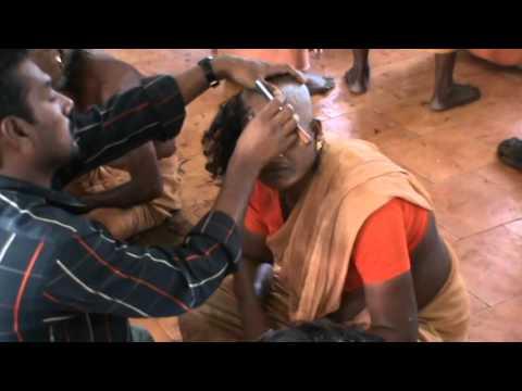 Village Aunty Best Shave