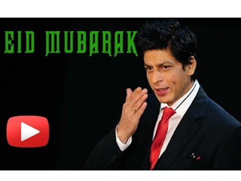 Shahrukh Khan, Priyanka Chopra And Other Bollywood Stars Wish Eid Mubarak !
